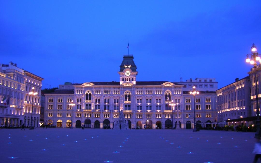 Apertura nuova filiale a Trieste