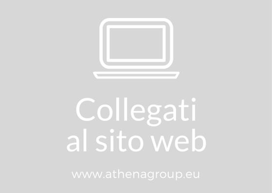 collegati al sito web per l'autolettura